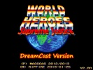 Thumbnail for World Heroes: Supreme Justice [TRILOGY] (DreamCast Version)